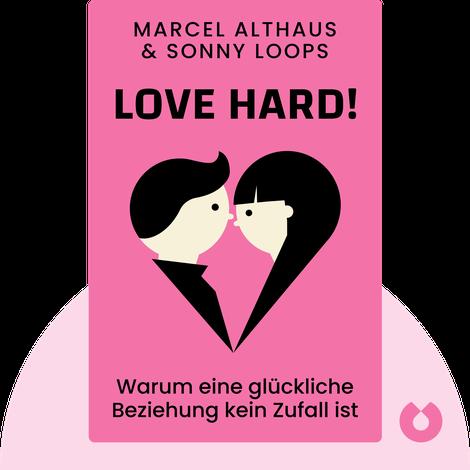 Love Hard! von Marcel Althaus, Sonny Loops