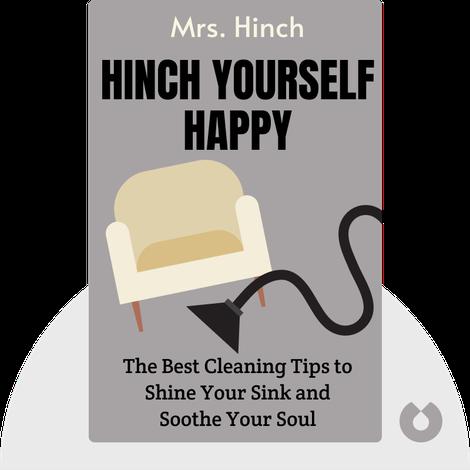 Hinch Yourself Happy von Mrs. Hinch