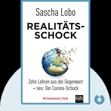 Realitätsschock by Sascha Lobo