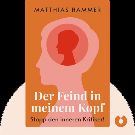 Der Feind in meinem Kopf by Matthias Hammer