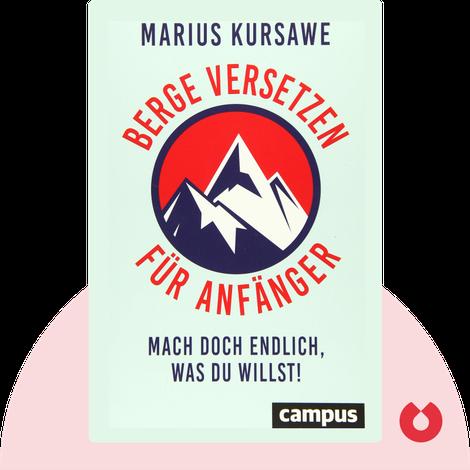 Berge versetzen für Anfänger von Marius Kursawe
