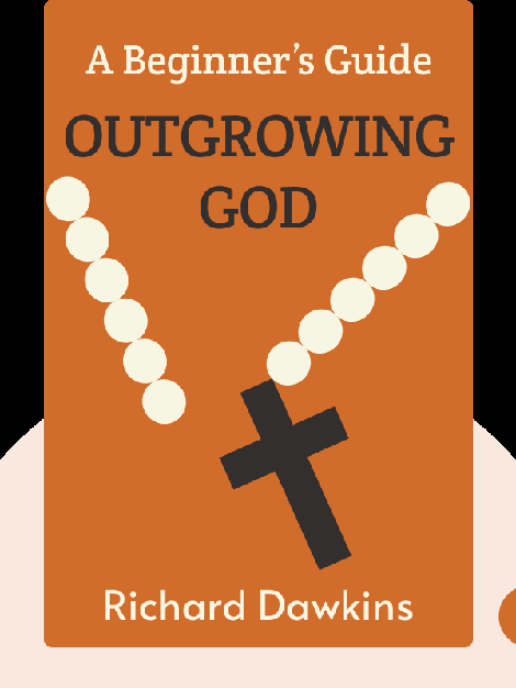 Outgrowing God: A Beginner's Guide von Richard Dawkins