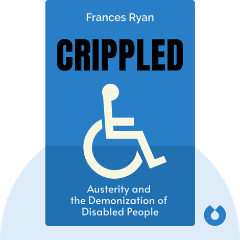 Crippled von Frances Ryan