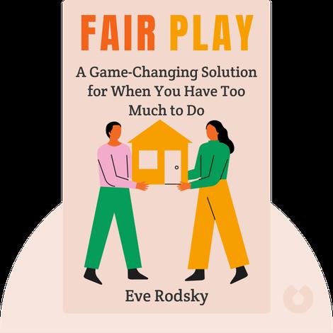 Fair Play von Eve Rodsky