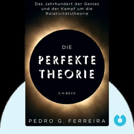 Die perfekte Theorie von Pedro G. Ferreira