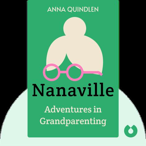 Nanaville von Anna Quindlen