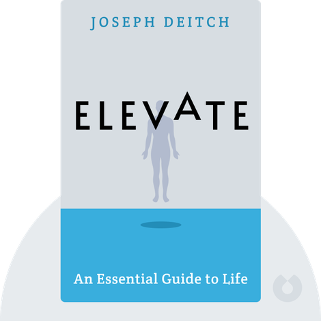 Elevate by Joseph Deitch
