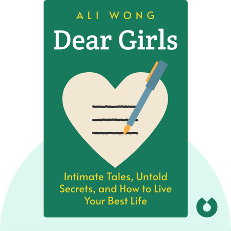 Dear Girls von Ali Wong