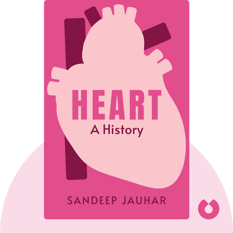 Heart by Sandeep Jauhar
