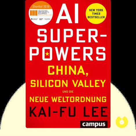 AI-Superpowers von Kai-Fu Lee