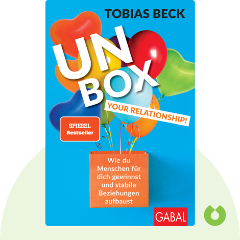 Unbox your Relationship! by Tobias Beck