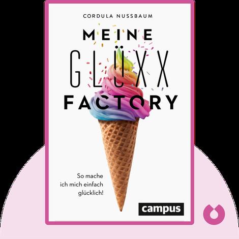 Meine Glüxx-Factory von Cordula Nussbaum