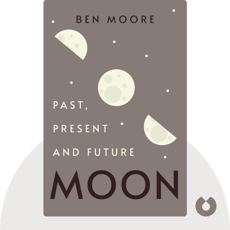 Moon by Ben Moore