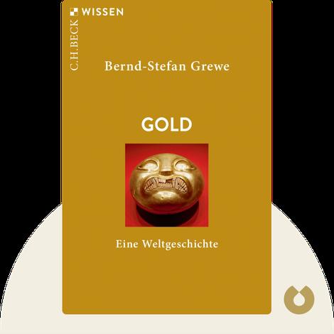 Gold by Bernd-Stefan Grewe