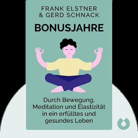 Bonusjahre von Frank Elstner und Gerd Schnack