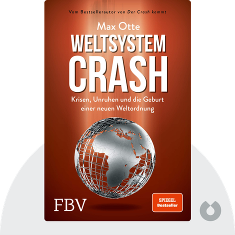Weltsystemcrash von Max Otte