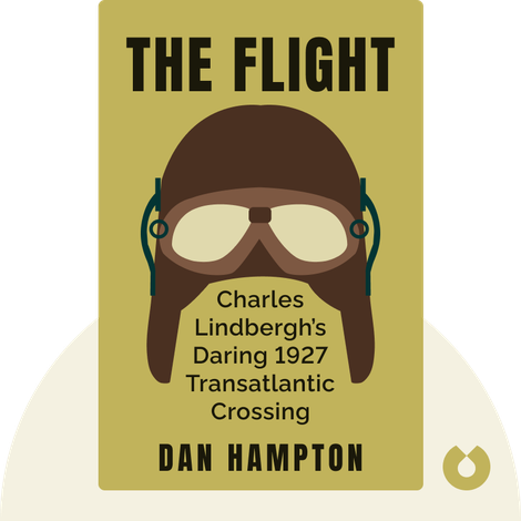 The Flight von Dan Hampton