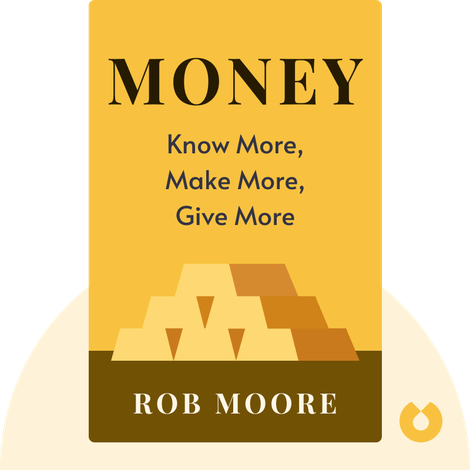 Money by Rob Moore