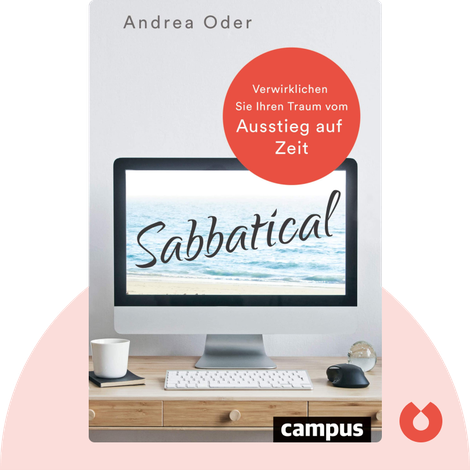 Sabbatical by Andrea Oder