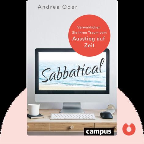 Sabbatical von Andrea Oder