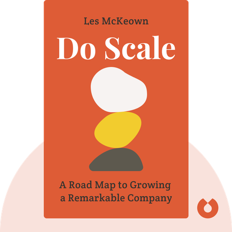 Do Scale by Les McKeown