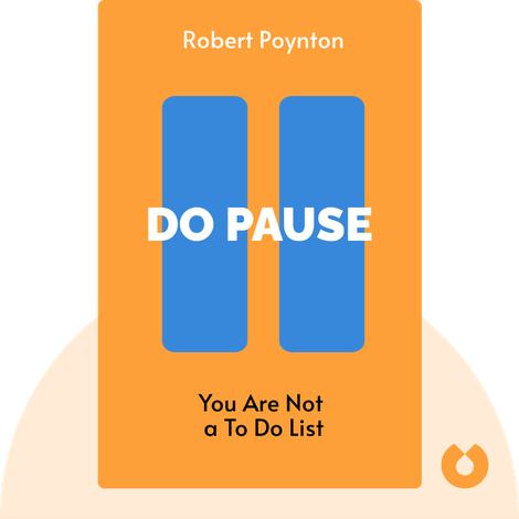 Do Pause by Robert Poynton
