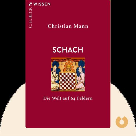 Schach by Christian Mann