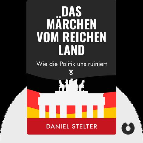 Das Märchen vom reichen Land by Daniel Stelter