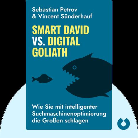 Smart David vs. Digital Goliath von Sebastian Petrov und Vincent Sünderhauf