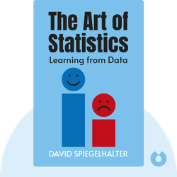 The Art of Statistics: Learning from Data by David Spiegelhalter