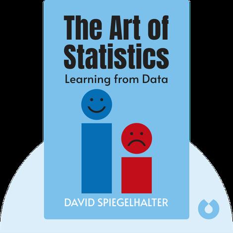The Art of Statistics von David Spiegelhalter