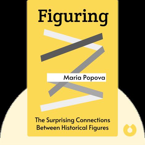 Figuring von Maria Popova