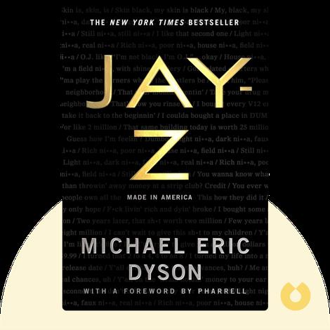 JAY-Z by Michael Eric Dyson