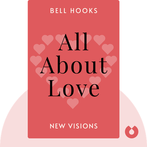 All About Love von bell hooks