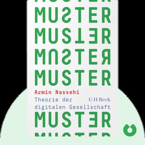 Muster von Armin Nassehi