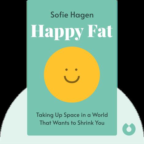 Happy Fat von Sofie Hagen