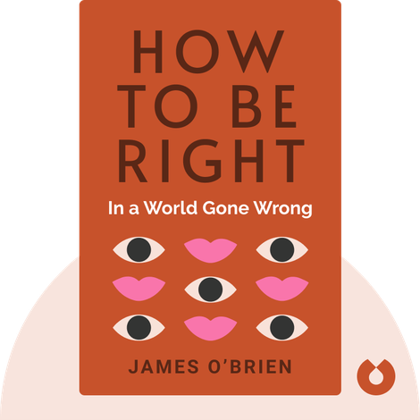 How to Be Right von James O'Brien