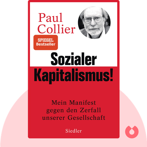 Sozialer Kapitalismus! by Paul Collier