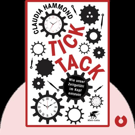 Tick, tack von Claudia Hammond