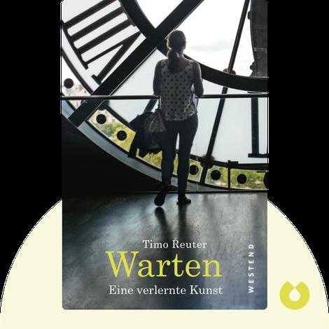 Warten von Timo Reuter