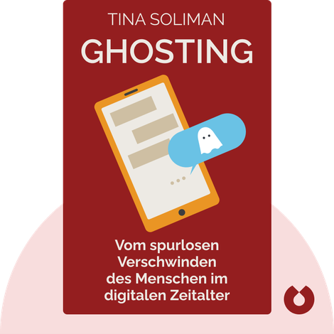 Ghosting by Tina Soliman