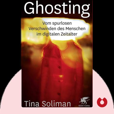 Ghosting von Tina Soliman