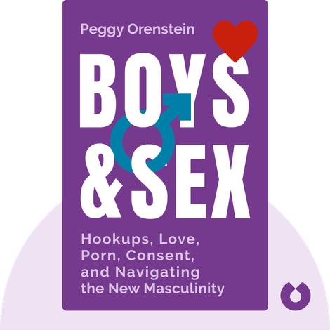 Boys & Sex von Peggy Orenstein