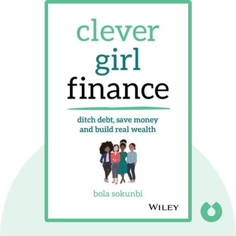 Clever Girl Finance by Bola Sokunbi