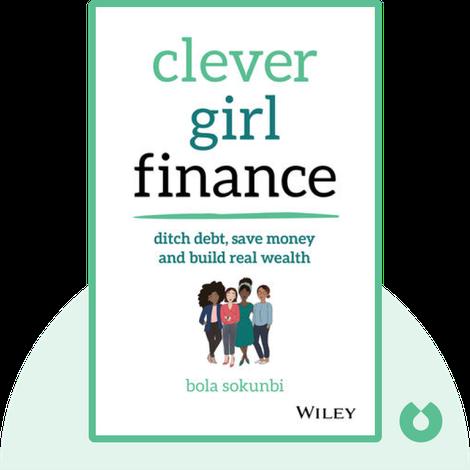 Clever Girl Finance von Bola Sokunbi
