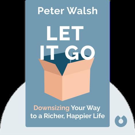 Let It Go von Peter Walsh