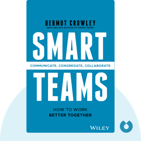 Smart Teams by Dermot Crowley