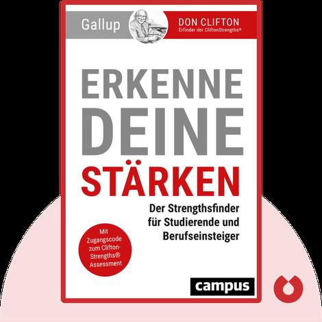 Erkenne deine Stärken von Gallup (Hrsg.)