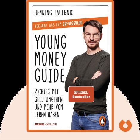 Young Money Guide von Henning Jauernig
