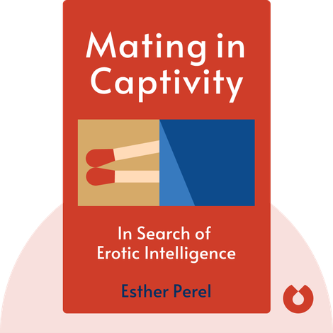 Mating in Captivity von Esther Perel